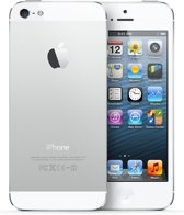 Apple iPhone 5 32GB - Wit
