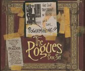 The Pogues - Just Look Them Straight In The