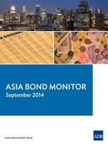 Asia Bond Monitor September 2014