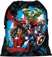 Marvel Avengers Hulk - Gymbag - Multi