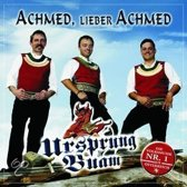 Achmed, Lieber Achmed