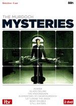Murdoch Mysteries - Het Beste Van (Deel 1)