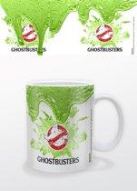 Starskie Ghostbusters Sludge Boxed Mug