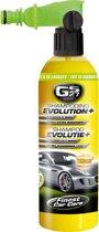 GS27 | GS27 BE130141 Evolution Wash & Wax Shampoo 750ml