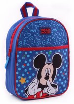 Rugzak Mickey Mouse Dots and Stars