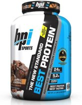 Best Protein 2270gr Chocolate Brownie