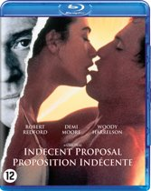 Indecent Proposal - Blu-ray