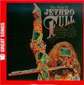 Jethro Tull - 10 Great Songs