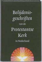 Belijdenisgeschriften Van De Protestantse Kerk In Nederland