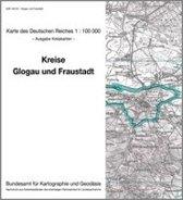 KDR 100 KK Glogau und Fraustadt