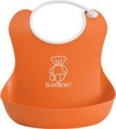 Babybjörn Slabbetje - Oranje