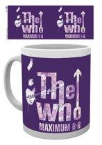 The Who R&B - Mok