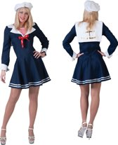 Carnavalskleding Marine Dames.Bol Com Matrozen Kostuum Of Pak Kopen Alle Matrozenpakken Online