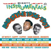 Mighty Instrumentals R&B Style 1956-57