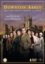 Downton Abbey S2 (D) [nederlands]