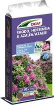 DCM bemesting voor  azalea-rhodo en hortensia 10kg