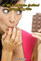 16 Tips to Minimize Emotional Eating for Writers