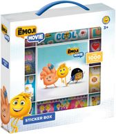 Sticker box Emoji ToTum 1000+ stickers
