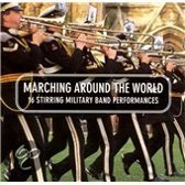Marching Around the World [Hallmark]