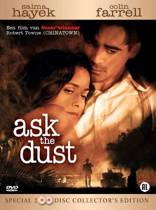 Ask The Dust (dvd)