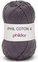 Phildar Phil Coton 4 minerai 10 x 50 gram