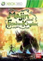 Majin, Het Verloren Koninkrijk  Xbox 360