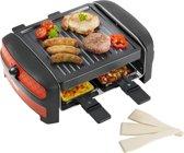 Bestron ARC400 -  Gourmetstel  - 4 Personen