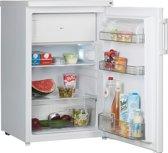 ETNA KVV555WIT - Tafelmodel koelkast