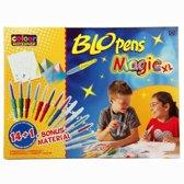 Malinos Magic blopens 15 stuks