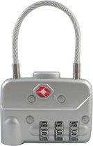 8x TSA slot met kabel