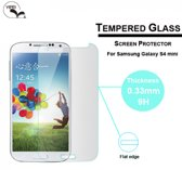 Tempered glas voor Samsung Galaxy S4 mini