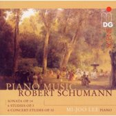 Piano Works  After Paganini