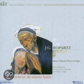 Ropartz: Messe A Sainte-Anne D'Aura