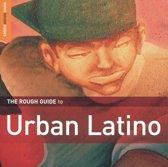 Rough Guide To Urba Urban Latino