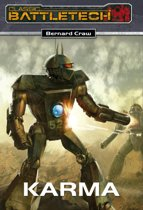 BattleTech 17: Karma