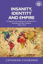 Insanity, identity and empire