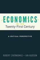 Economics in the Twenty-First Century