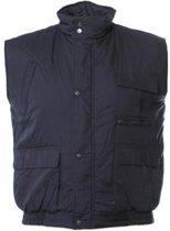 M-Wear 0380 Megapocket bodywarmer, maat L