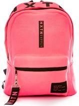 HXTN Supply Prime Rugzak - Neon Pink