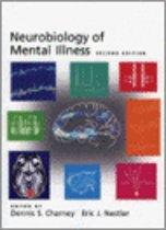NEUROBIOLOG MENTAL ILLNESS 2E P