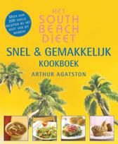 South Beach dieet snel en gemakkelijk kookboek