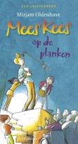 Mees Kees op de planken (2CD-luisterboek)