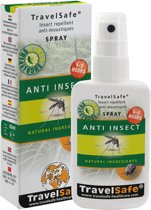 Travelsafe Anti Insect - 60ml