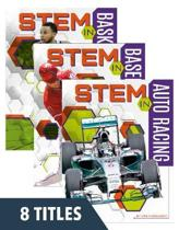 STEM in Sports (Set of 8)