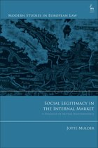 Social Legitimacy in the Internal Market