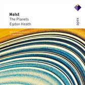 Holst: The Planets, Egdon Heath / Davis, BBC SO