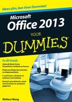 Voor Dummies - Office 2013 voor Dummies