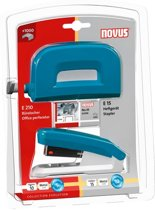 nietmachine/perforator set Novus Evolution E15/E210 petrol