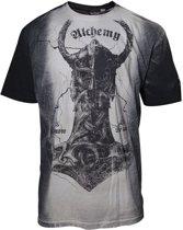 Alchemy - Thors Fury T-shirt - 2XL