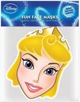 Doornroosje masker
